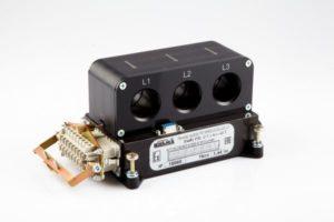 Цифровой блок защиты электродвигателя