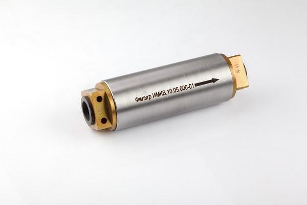 Фильтр системы пылеподавления конвейеров