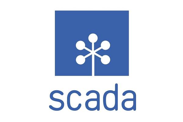 SCADA визуализация в шахте