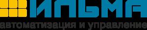 Логотип Ильма
