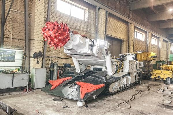 Модернизация и ремонт систем управления горно-шахтным оборудованием