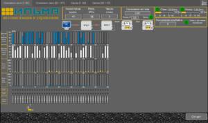 SCADA визуализация горного диспетчера_2