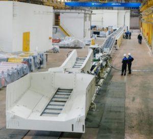 транспортно-погрузочный комплекс Сибэлектро фото